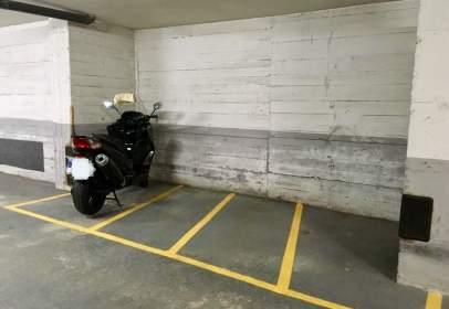 Garaje en Pasaje Llevant, nº 43