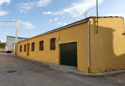 Single-family house in calle Mayor, nº 42