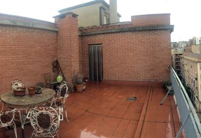 Penthouse in calle de Mariano Carderera, nº 3