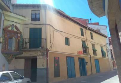 Casa en calle de los Caldereros, nº 21