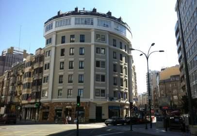 Dúplex a Plaza Pontevedra, nº 13