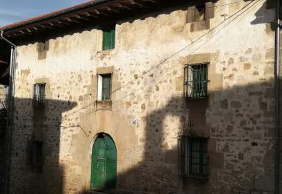 Casa rústica en calle San Blas, nº 3