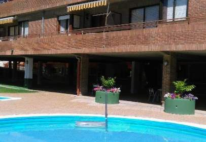 Apartment in calle Revilla, nº Sn