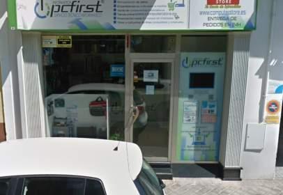 Local comercial en calle de la Trinidad, nº 16