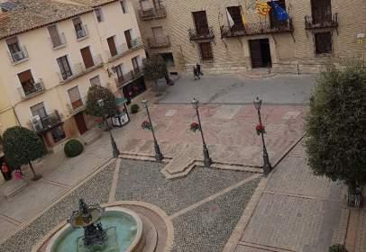 Pis a Plaza España, nº 4