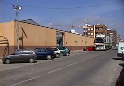 Almacén en Avenida de Méndez Núñez, nº 90