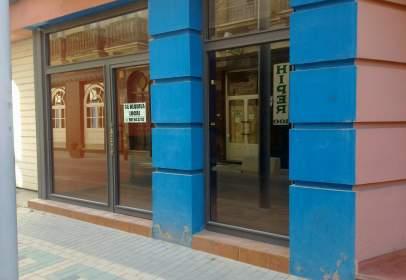 Local comercial en calle de Fernández Cadórniga, nº 11