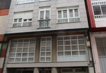 Pis a calle Oscar Nevado Bouza, nº 10