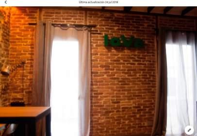 Loft en calle del Medio, nº 11