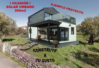 Rural Property in calle Pozo Chacon, nº 24