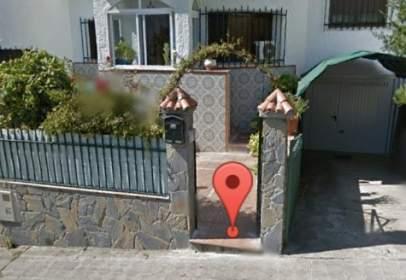 Casa adosada en calle Ciudad de Sevilla, nº 10