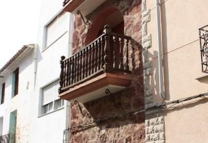 Casa rústica en calle de la Alcora, nº 17
