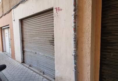 Garaje en calle Clavileño , nº 7