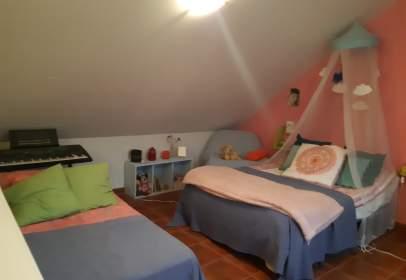 Casa adossada a calle del Carmen, nº 83