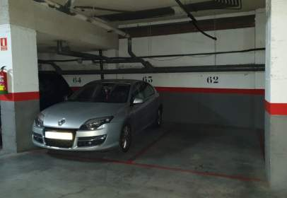 Garatge a Avenida Asturias, nº 15