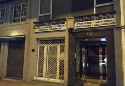 Local comercial en Avenida Américas Das Américas, nº 18