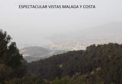 Land in calle Isla de Arriaran, nº 7