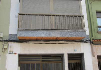 Dúplex a calle Francisco Fuentes, nº 18