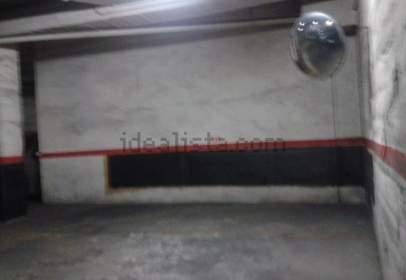 Garaje en Carrer d'Evarist Arnús, nº 37
