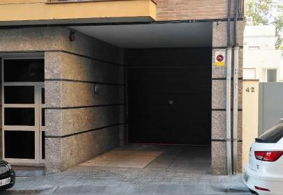 Traster a calle Ponent, nº 44