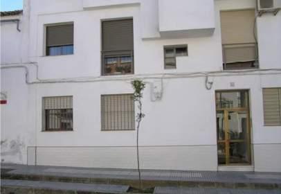 Piso en calle Muñoz Torrero, nº 35