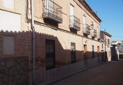 Casa adossada a calle Teniente Guio Sosa, nº 5