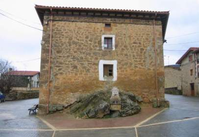 Rustic house in calle Consistorio, nº 7