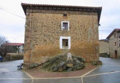 Casa rústica a calle Consistorio, nº 7