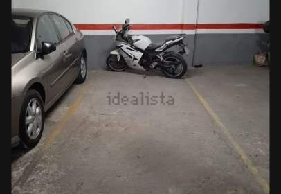 Garage in Avinguda de Burjasot, 89