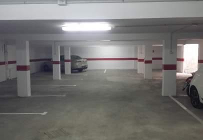 Garage in calle Belgica, nº 45