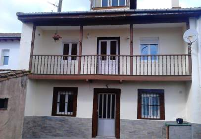 Casa en Plaza Santa Ana, nº 4