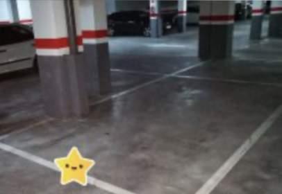 Garatge a calle Claudio Coello 9 - Sorolla 10, nº 9