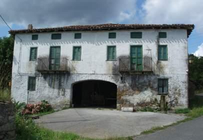 Casa en Camino de Goitiz, nº 3