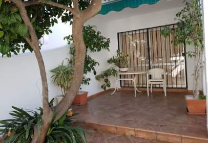 Chalet adosado en calle Río Guadiato, nº 38