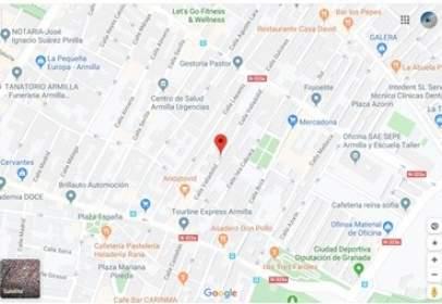 Piso en calle de Valladolid, nº 10