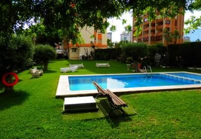 Apartamento en Avenida Juan Fuster Zaragoza- Benidorm, nº 16