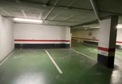 Garatge a calle de Rafaela Ybarra, 23