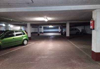 Garaje en calle Fontaiña, nº 41