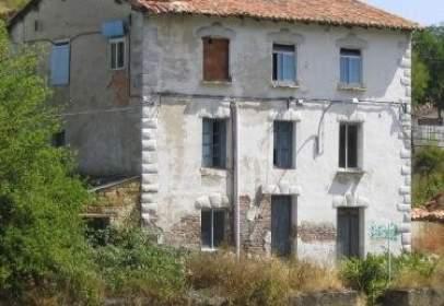 Casa en calle de Paco Salán, nº 57