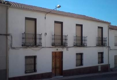 Casa rústica en calle Teatro, nº 25
