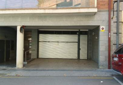 Garatge a calle Ponent, nº 50