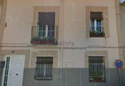 Casa pareada en Avenida Capellanes, nº 14