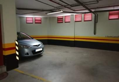 Garaje en Avenida Cabildo Insular, 31