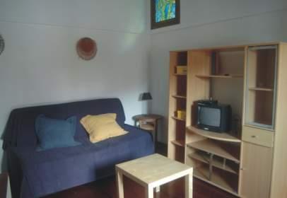 Casa adosada en calle Camiño Real de Angrois, nº 5