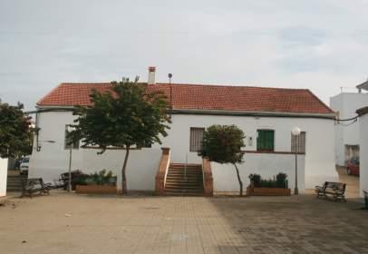 Casa rústica en Plaza Real, nº 17