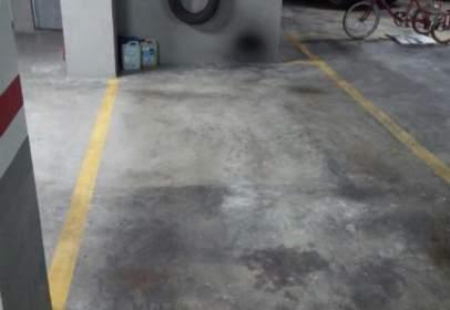 Garaje en calle Carretera de Liria, nº 5