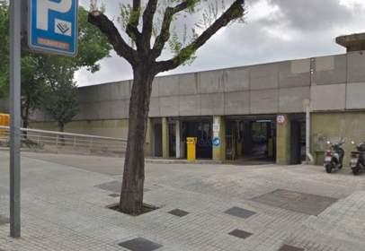Garaje en Avenida Font Castellana, nº 1