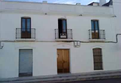 Casa rústica a calle Virgen de La Salud, nº 54