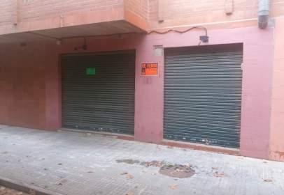 Almacén en calle Baix Ebre, nº 1