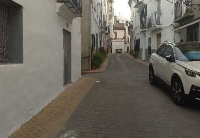 House in calle de Nueva, nº 18